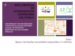 Conclusiones taller Pamplona-Iruña - Presentación