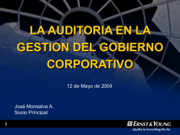 Documento Apoyo Sr. José Monsalve, socio principal de