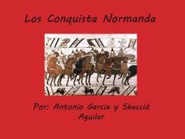 Los_Normandas