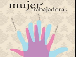 Empleo femenino domestico en Chile