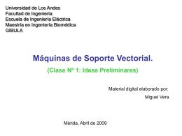 electiva1 - Universidad de Los Andes