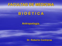 2.-Antropología