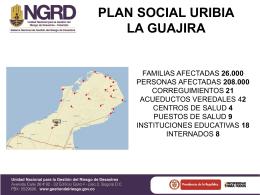 ungrd - Unidad Nacional para la Gestión del Riesgo de Desastres