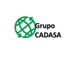 Equipo de Seguridad - Grupo Cadasa SA de CV