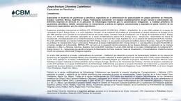CV Jorge Cifuentes 01302012
