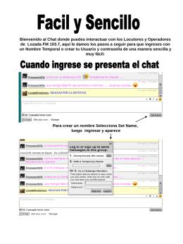 Diapositiva 1 - Lozada Radio