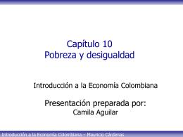 Camila Aguilar - Capítulo 10