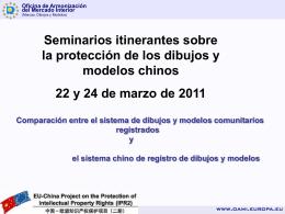 No Slide Title - Oficina Española de Patentes y Marcas