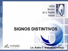 Lic. Kattia C. Baltodano Andujo