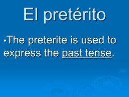 Espanol5-6Preterite_Regular