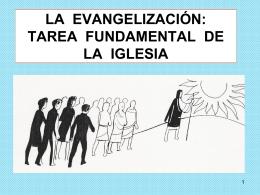 Descargar Evangelización