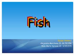 Equipo Gamma (Expo Fish)