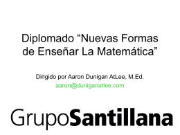 PowerPoint - DuniganAtLee.com