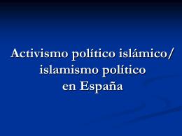 Centro Islámico