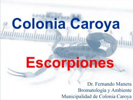 Escorpionismo - Radio María Argentina