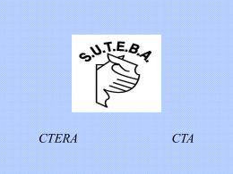 CTERA CTA