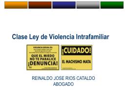 clase-sobre-ley-de-violencia-intrafamiliar