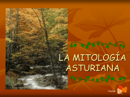 LA MITOLOGÍA ASTURIANA - Educastur Hospedaje Web