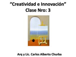Clase 3 - carloschurba