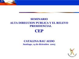 Dirección Nacional del Servicio Civil