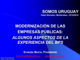 Descargar: exposición Murro en Somos Uruguay