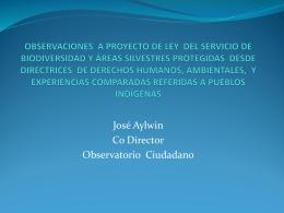 Observatorio_Ciudadano - Creación de un Sistema Nacional de