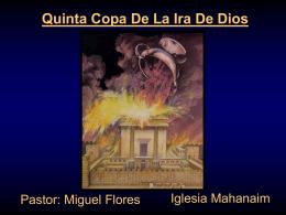 28-Quinta Copa De La Ira De Dios
