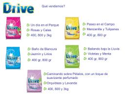 Slide 1 - Unilever