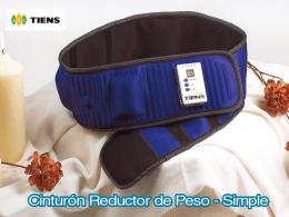 Cinturon Basico