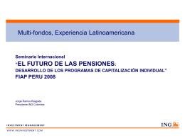 Ejercicio Portafolios - (FIAP) Federación Internacional de
