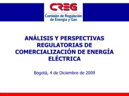 CREG-Carlos Eraso