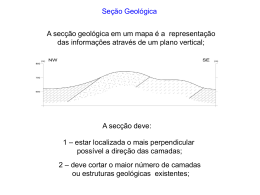 AULA 2 - Geologia Ufpr
