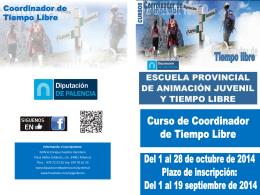 Diapositiva 1 - Diputación de Valladolid