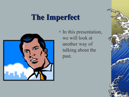 The Imperfect - Northside College Prep High School