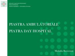 piastra day hospital
