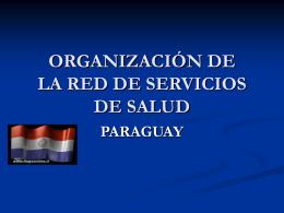 RED DE SERVICIOS PY