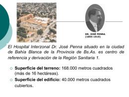 Informe Hospital Penna