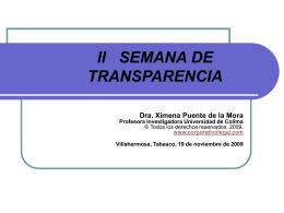 Capítulo I Intimidad y Derecho a la Protección de Datos