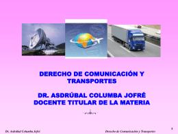 Tema 12 - Concesiones, Licencias, Registros y Autorización en