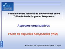 (PSA) Buenos Aires, GTE Capacitación Mercosur, 10-11-12