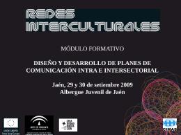 Programa del módulo formativo Planificación