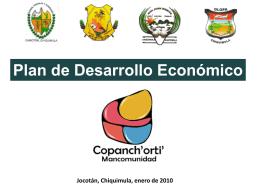 Guatemala.Exposición en Encuentro Regional de GAT