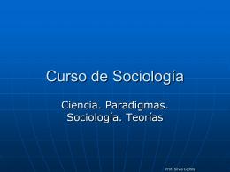 LaSociología