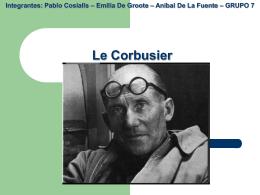 le corbusier(iUV3477..