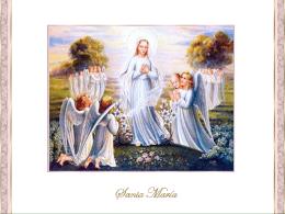 Cuaresma - Alianza en Jesús por María