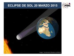 eclipse de sol 20 marzo 2015 otros eclipses
