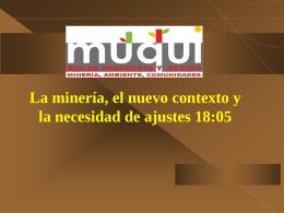 JoseDeEchave_MineriaNuevoContextoNecesidadAjustes