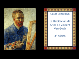Color Expresivo