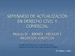 MODULO 6to - Fiscalía de Estado de la Provincia de Jujuy