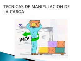 CARGA , NATURALEZA Y TIPOS